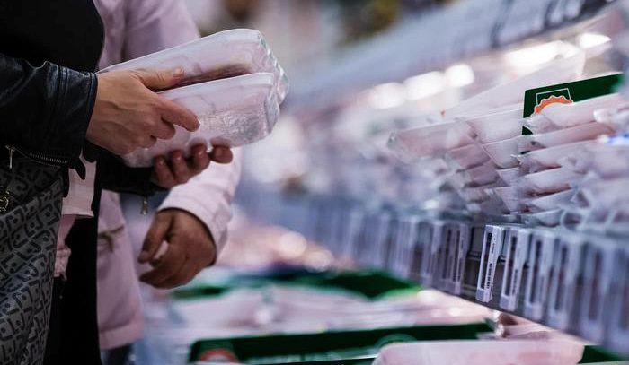 143.000 controlli sulla sicurezza alimentare nella Gdo