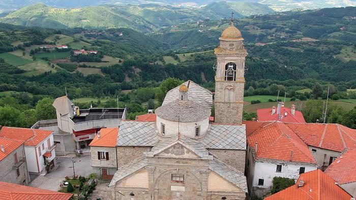 Festeggia 40 anni la dop della Robiola Roccaverano, storico caprino