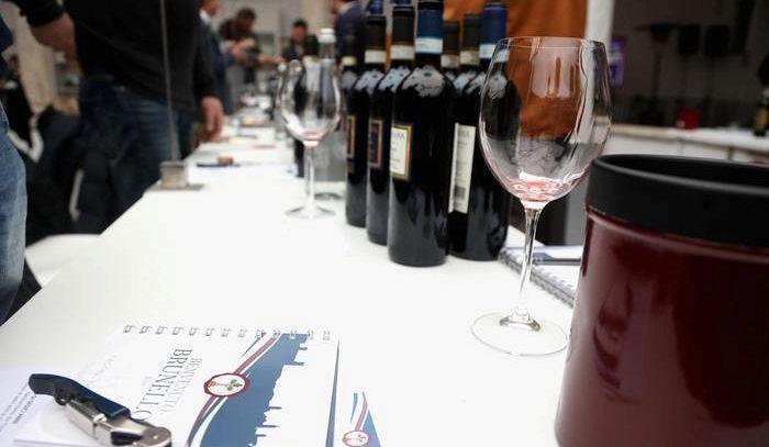 A Montalcino Benvenuto Brunello, anteprima nuove annate vino