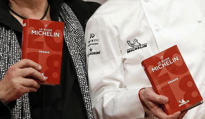 Guida Michelin, con 632 stellati la Francia gastronomica eccelle
