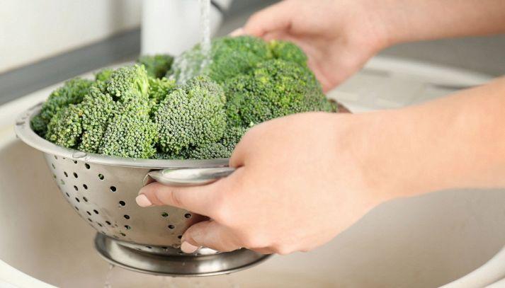 Come Cucinare E Pulire I Broccoli Buonissimo