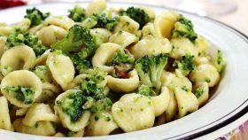 Orecchiette con i broccoli