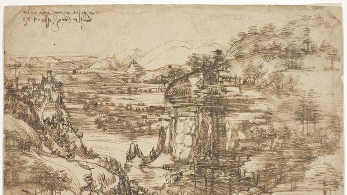 Un clone della vigna di Leonardo a Milano sarà piantato a Vinci