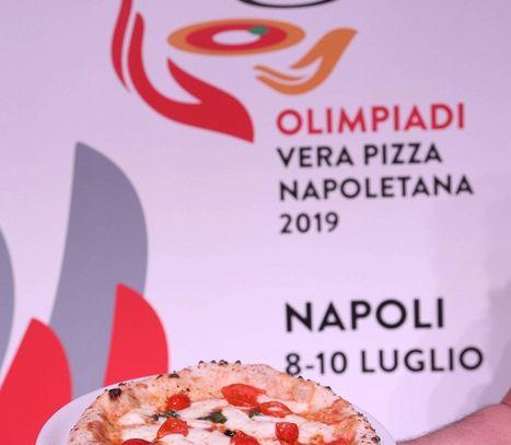 Nascono olimpiadi della Verace Pizza Napoletana