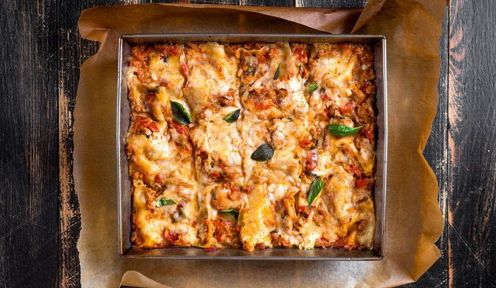 Cresce passione italiani per piatti pronti, 1 su 2 salutisti
