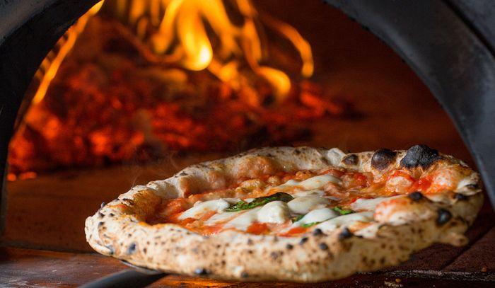Nascono le olimpiadi della verace pizza napoletana