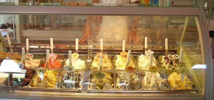 Fornaciari miglior gelatiere dell'anno, premiato al Sigep