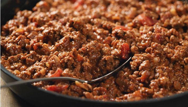 Ricetta Ragu Manzo.Ricetta Ragu Di Carne Le Ricette Di Buonissimo