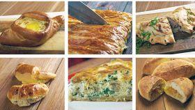 Torte salate veloci per Pasqua e Pasquetta