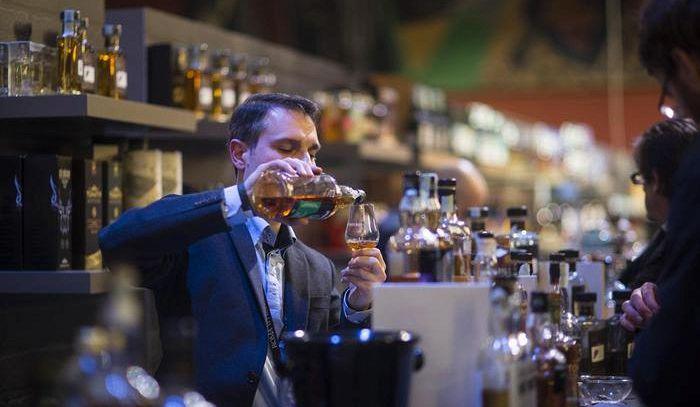 Brexit non spaventa, whisky trova nuovi amanti tra le donne