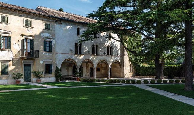 Tommasi apre Villa De Buris entro 2022 e porta cru in tour