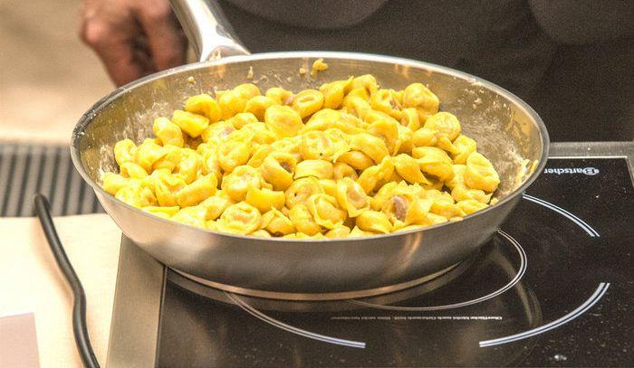 A Bologna 'Cibò So good!', l'eccellenza della gastronomia