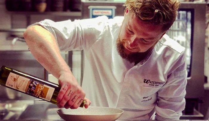 'Gastronomix', il festival degli chef europei in Piemonte