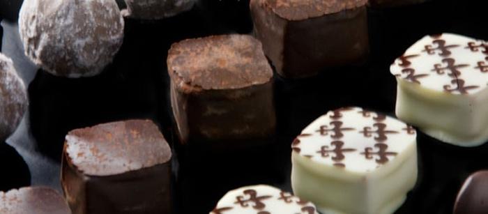 Cioccolato a S.Valentino, il piacere è maggiore dei benefici