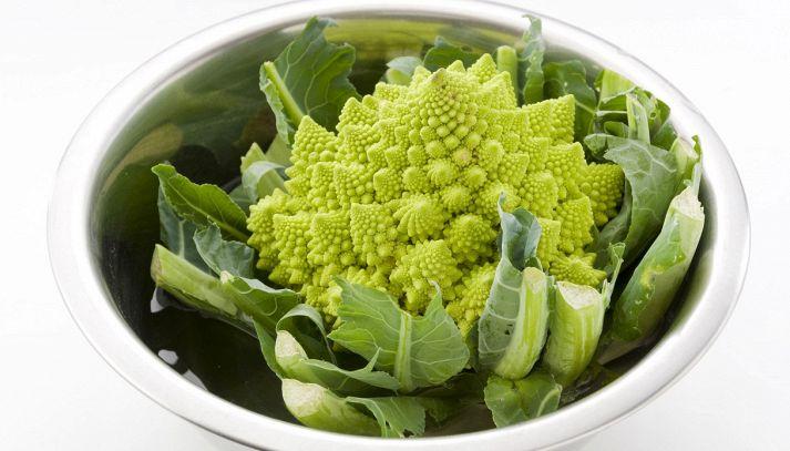 Broccolo romano, caratteristiche e ricette