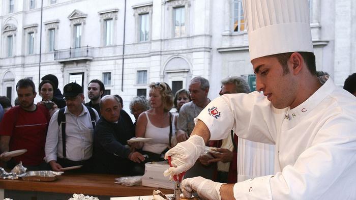 Federcuochi, al via i campionati della cucina italiana