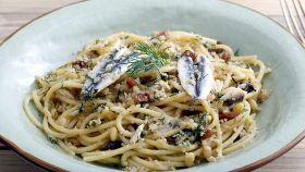Un grande classico della cucina siciliana in versione rapida