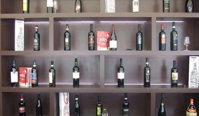 Vino, export italiano supera 6,2 mld e cresce valore +3,3%