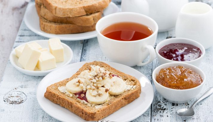 Come preparare una sana colazione dolce in 5 mosse