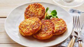 Gustosa alternativa agli hamburger di carne, più sfiziosa e leggera