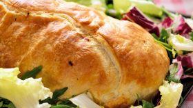 Piatto a base di carne macinata che si può servire caldo o freddo