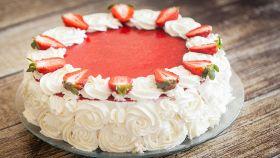 Torte, dolci e biscotti per la Festa della Mamma