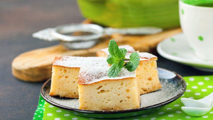 Pronta in soli 5 minuti, la torta di ricotta è davvero semplicissima