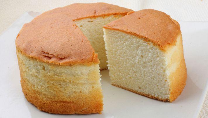 Ricetta Pan Di Spagna Soffice Per Torte.Ricetta Del Pan Di Spagna Le Ricette Di Buonissimo