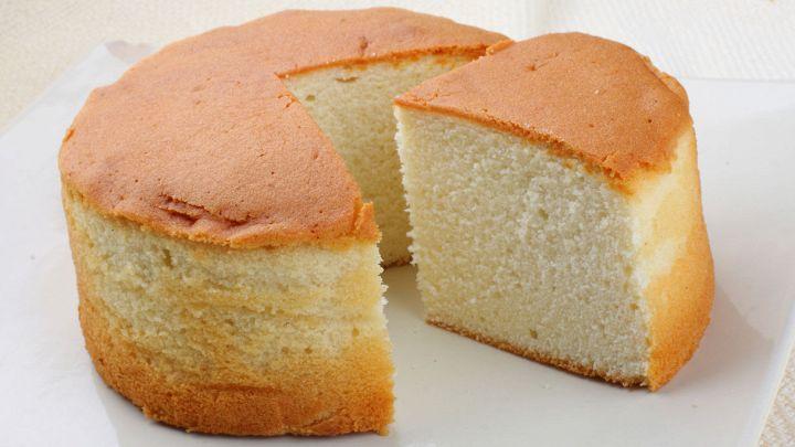Pan di spagna alto e soffice, a casa come in pasticceria