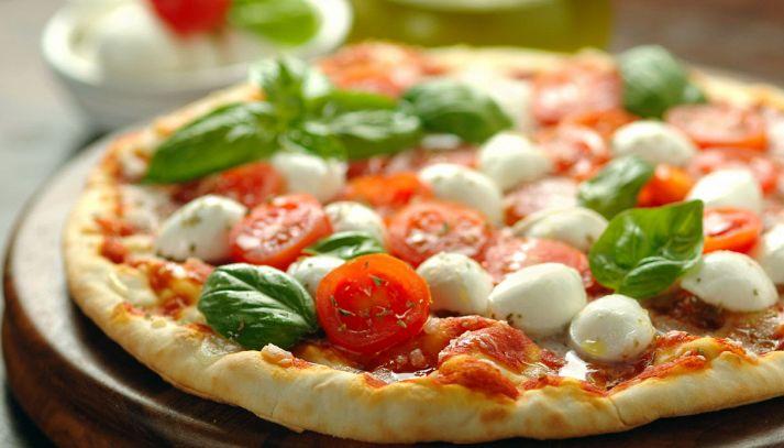 Pizza surgelata: come trasformarla in una pizza buonissima