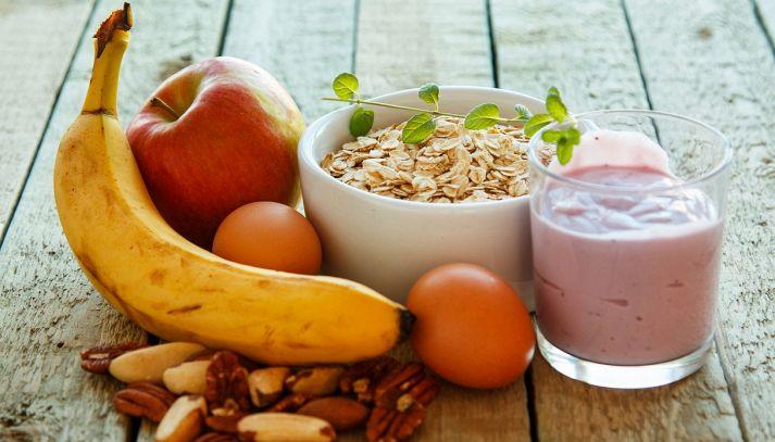 La dieta anti ansia