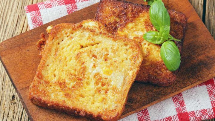 Non buttate via il pane raffermo, una gustosa ricetta per riciclarlo