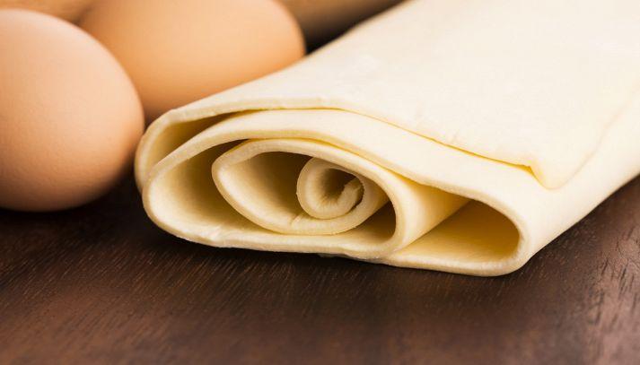 Come congelare la pasta sfoglia