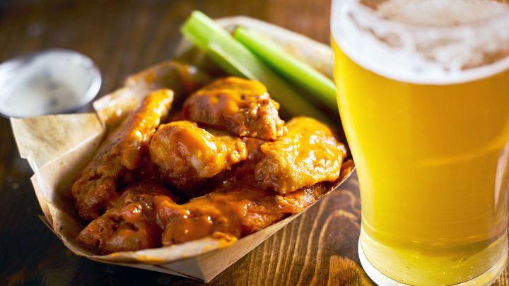 Versate della birra sul pollo! Il trucchetto che non lascerete più