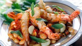 Ricetta salvacena fresca e gustosa, da mangiare come piatto unico