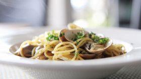Spaghetti alle vongole come al ristorante (tutti i trucchi)