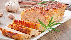 Tutti i sapori mediterranei in un un secondo piatto vegetariano