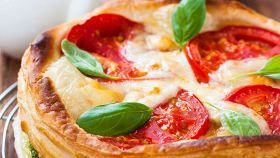 Pizzette veloci, per queste non serve l'impasto e la farina