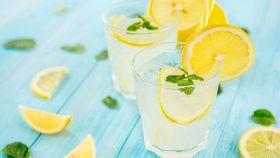 Come fare la limonata frizzante