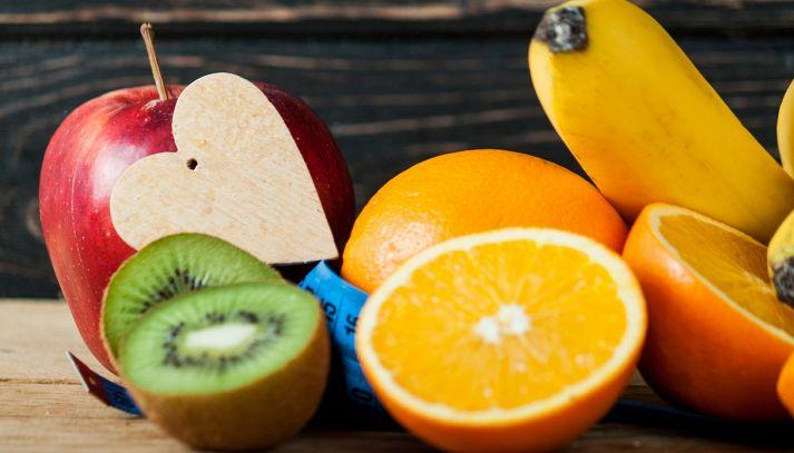 I frutti che fanno meglio se mangiati con la buccia