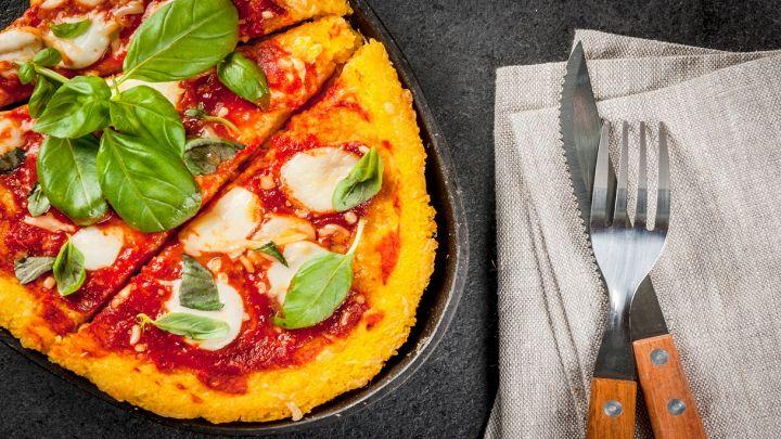 La pizza che non ti aspetti (non potrai più farne a meno)