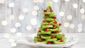 Portiamo in tavola colore e allegria, per un Natale super