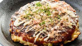 Okonomiyaki, pancake alla giapponese