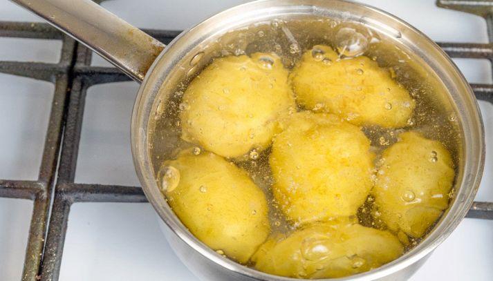 Come lessare le patate: gli errori da non fare