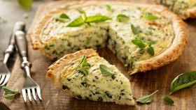 Spinaci, alimento simbolo di forza sana: le migliori ricette