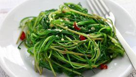 Una ricetta semplice per uno splendido ortaggio di primavera