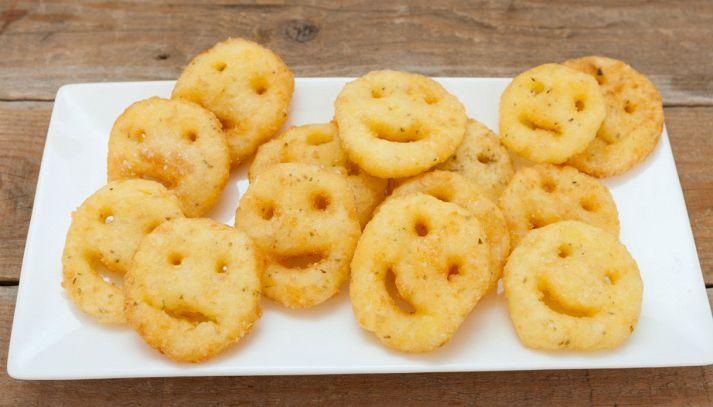 Faccine di patate