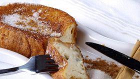 La ricetta ideale per reinventare il pane raffermo