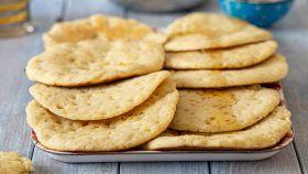 I tradizionali pancakes marocchini fatti con soli 3 ingredienti