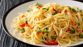 Aglio, olio e peperoncino: la ricetta più veloce e gustosa